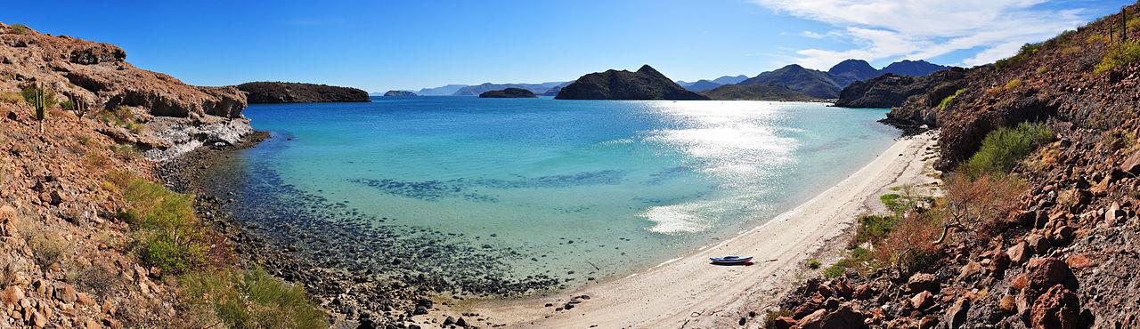 santispac beach